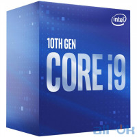 Процесор Intel Core i9-10900 (BX8070110900) UA UCRF