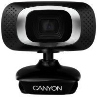 Веб-камера Canyon CNE-CWC3N UA UCRF
