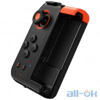 Ігровий контролер Baseus Gamo Mobile Game One-Handed Gamepad GA05