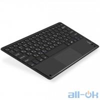 Беспроводная клавиатура AIRON Easy Tap Bluetooth с тачпадом (4822352781088)