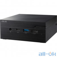 Barebone-неттоп ASUS PN40-BBC521MV (90MS0181-M05210) UA UCRF
