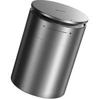 Автомобильный ароматизатор Baseus Minimalist Car CupHolder Air Freshener (Cologne) Silver (SUXUN-CL0S)