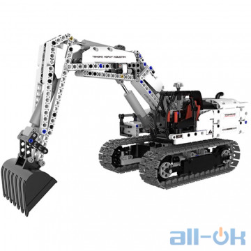 Авто-конструктор Xiaomi MiTu Engineering Excavator (GCWJJ01IQI) (BEV4180CN)