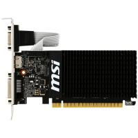 Видеокарта MSI GeForce GT 710 (GT 710 1GD3H LP) UA UCRF