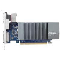 Видеокарта ASUS GT710-SL-1GD5 UA UCRF