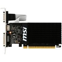 Видеокарта MSI GeForce GT 710 (GT 710 2GD3H LP) UA UCRF