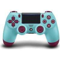 Геймпад Sony DualShock 4 V2 Berry Blue (9718918) UA UCRF