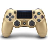 Геймпад Sony DualShock 4 V2 Gold (9895558) UA UCRF