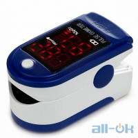 Пульсоксиметр GrowWin Pulse Oximeter LK87
