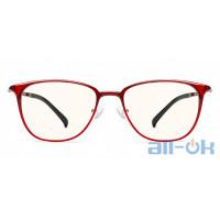 Окуляри комп'ютерні Xiaomi Turok Steinhardt Computer Glasses (Red) (DMU4017RT/DMU4015RT)