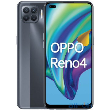 OPPO Reno 4 Lite 8/128GB Matte Black UA UCRF