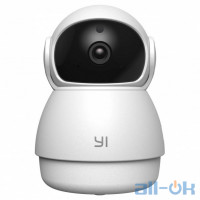 IP-камера Xiaomi YI Dome Guard White (YRS.3019)