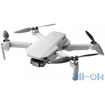 Квадрокоптер DJI Mini 2 Combo (CP.MA.00000307.01)