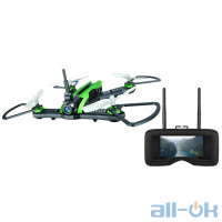 Квадрокоптер Helicute H825G FPV Racer 3.0 (HCT-H825G Plus VR) UA UCRF