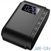 Автомобільний компресор BASEUS Dynamic Eye Inflator Pump (CRCQB03-01)