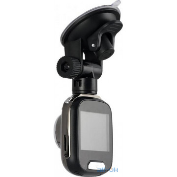Автомобильный видеорегистратор Carcam Н9 UA UCRF