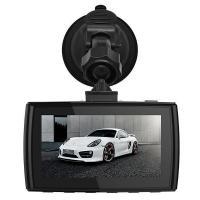 Автомобильный видеорегистратор CarCam T623 DUAL UA UCRF