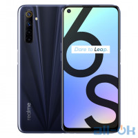 Realme 6S 6/128GB Eclipse Black
