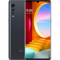 LG Velvet LM-G900EM Single SIM 5G 6/128Gb Grey