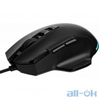 Мышь 2E Gaming MG330 RGB USB Black (2E-MG330UB) UA UCRF