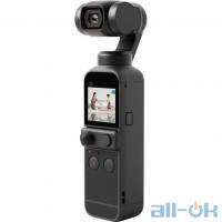 Екшн-камера DJI Pocket 2 (CP.OS.00000146.01)