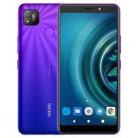 Tecno POP 4 BC2 2/32GB DS Dawn Blue (4895180759413) UA UCRF