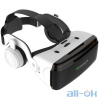 Очки виртуальной реальности Shinecon VR SC-G06E White