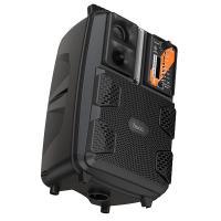 Акустика-караоке HOCO Dancer Outdoor Wireless Speaker BS37