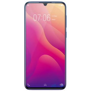 Vivo Y31 4/128GB Ocean Blue UA UCRF