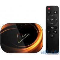 Стаціонарний медіаплеєр Smart TV VONTAR X3 4/32GB