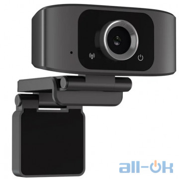Веб-камера Xiaomi iMiLab W77 USB Webcam 1080P