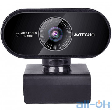 Веб-камера A4-Tech PK-930HA UA UCRF