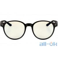 Окуляри для читання Roidmi Очки Xiaomi фотохромні W1 Anti-Blue Protect Glasses LG02QK (Mate Black)