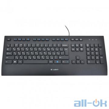 Клавиатура Logitech K280e (920-005215) UA UCRF