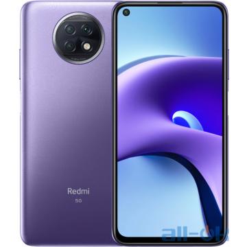 Xiaomi Redmi Note 9T 4/128GB Daybreak Purple Global Version