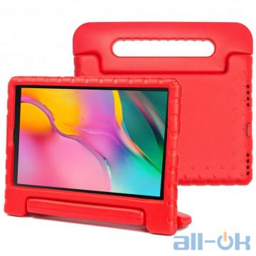 Детский чехол Galeo EVA для Samsung Galaxy Tab A 10.1 2019 SM-T510. SM-T515 Red
