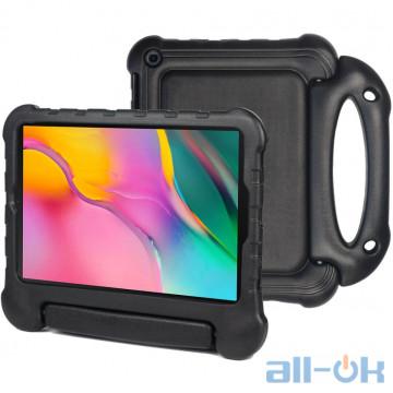 Детский чехол Laudtec EVA для Samsung Galaxy Tab A 10.1 2019 SM-T510. SM-T515 Black