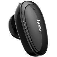 Bluetooth-гарнитура HOCO Voice Business E46 Black