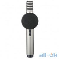 Караоке микрофон REMAX Life Microphone K07 Black