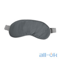 Маска для сна BASEUS Thermal Series Eye Cover (FMYZ-0G) Grey