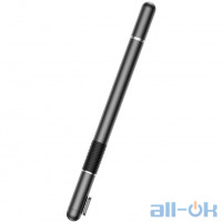 Стилус BASEUS Golden Cudgel Capacitive Stylus Pen (ACPCL-01) Black