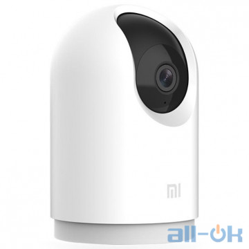 IP-камера видеонаблюдения Xiaomi Smart IP Camera PRO White (MJSXJ06CM)