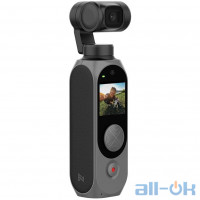 Екшн-камера Xiaomi FIMI PALM Gimbal 2