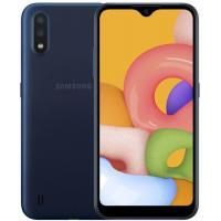 Samsung Galaxy A02 2/32GB Blue (SM-A022GZBBSEK) UA UCRF