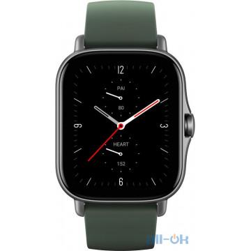 Смарт-часы Amazfit GTS 2e  Moss Green
