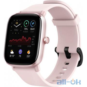 Смарт-часы Amazfit GTS 2 Mini  Flamingo Pink
