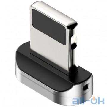 Адаптер/коннектор Baseus Zinc Magnetic Adapter for iP (CALXC-E)