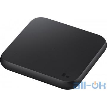 Беспроводное зарядное устройство Samsung Wireless Charger Pad 9W Black (EP-P1300BBRGRU) UA UCRF
