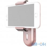 Електронний 1-о осьовий стабілізатор для смартфона Wewow Fancy Pink