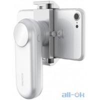 Електронний 1-о осьовий стабілізатор для смартфона Wewow Fancy Silver